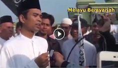 Begini Kata Ustadz Abdul Somad Soal Pembubaran Ormas Islam http://news.beritaislamterbaru.org/2017/07/begini-kata-ustadz-abdul-somad-soal.html