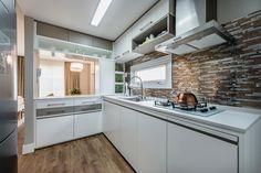 Cozinha Gold