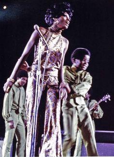 1969 - Los Angeles Forum