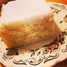 Lemon Cake From Scratch - Allrecipes.com