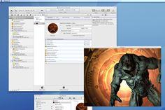 Doom3 compilation instructions for Mac OS X.