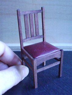 tutorial build a chair