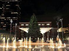 Sundance Square, Fort Worth TX