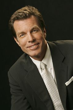 The Young And The Restless--Jack Abbott played by Peter Bergman