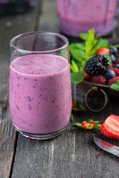 Antioxidant Delight