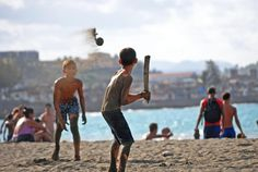 Playing baseball in Baracoa by Sonia Squicciarini on 500px