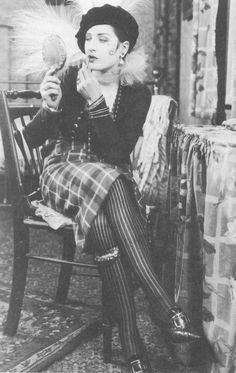 Norma Shearer in Lady of the Night (1925)