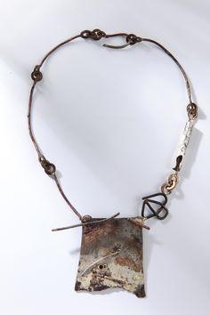 Necklaces - Roxy Lentz Jewelry