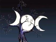Paganism images Triple Moon )O( wallpaper and background photos . Triple Goddess Symbol, Goddess Symbols, Triple Moon Goddess, Druid Symbols, Yule, Wiccan, Magick, Maiden Mother Crone, Gypsy Moon
