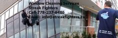 Streak Fighters pledge to provide the highest value in window cleaning service. Call (778) 237-6486  Streak Fighters will deliver superior service to every customer, every time, with 100% satisfaction at really low prices to the cities of Vancouver, Delta, New Westminster, Coquitlam. Streak Fighters offering commercial or residential window cleaning services, High Rise window or low rise Window services at best effective prices