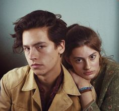 cole sprouse and diana silvers