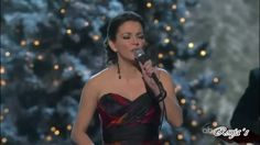 "Martina McBride  - ""Please Come Home For Christmas"" ((CMA Country Christ...  Merry Christmas to all!"