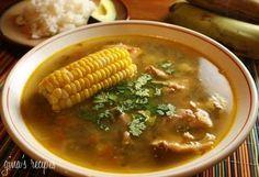 Colombian Chicken Sancocho | Skinnytaste