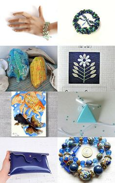 One of a kind by Oded Arama on Etsy--Pinned with TreasuryPin.com