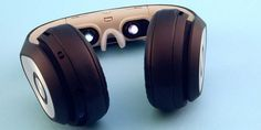 The Glyph have a hidden display that projects movies right into your eyes | #Tech ▷