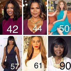 Black don't crack