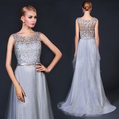 The party's host female toast clothing evening dress lace long t [C5 toast clothing evening dress] - $139.95 : Allymey.com