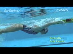 Butterfly - Soft Hands - YouTube