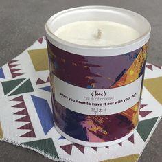 Haus of Meraki Contemporary Candles, Meraki, Bergamot, Candle Jars, Olive Green, Amber, Artisan, Lemon, Fragrance