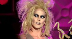 Which Famous Drag Queen Are You?Which Famous Drag Queen Are You?  You got: Sharon Needles You're the queen of shock. Although you're outrageously beautiful, you're even more spooky. When you're not struttin' the stage at night, you're Satan's secretary. If someone brings out their claws, you'll make sure to bring out yours.
