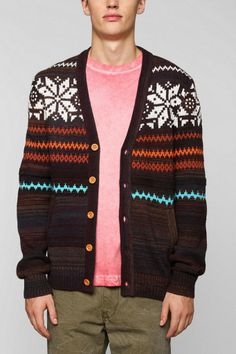 Personal Statement with Hipster Style: Sweater ~ frauenfrisur.com Hipster Clothing Inspiration