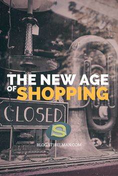 Are you still looking at the printed IKEA catalog before driving down to the store to get your new bedside table? I've got news for you: shopping has evolved. Again.