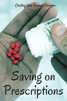 10 Day Money Saving Challenge: Day 6