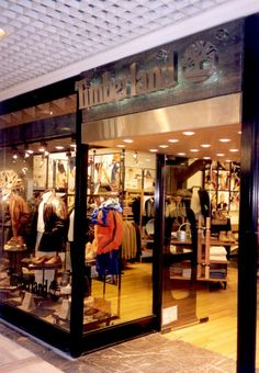 Timberland   Buenos Aires, Arg.