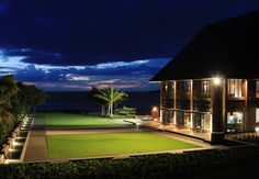 meke lawn #fiji #Holiday #Packages
