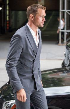 Alex Alexander Skarsgard, Free Pictures, Suit Jacket, Sexy, Pretty, God, Beautiful, Fashion, Dios