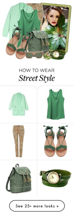 """""""yoins: rainbow color"""" by tasha1973 on Polyvore featuring Lauren Ralph Lauren, Pomellato and Givenchy"""