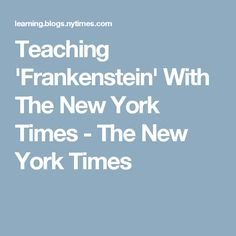 frankenstein science fiction essay Frankenstein essay - download as with frankenstein's elaborate themes and symbolism it can easily be an entertaining story science fiction before.