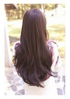 New Style Womens Girls Sexy Long Fashion Dark Brown Curly Hair Wig by AMC. $9.99. Save 29% Off!