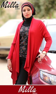 milla hijab fashion cardigan Cardigans and blouses by Milla fashion http://www.justtrendygirls.com/cardigans-and-blouses-by-milla-fashion/