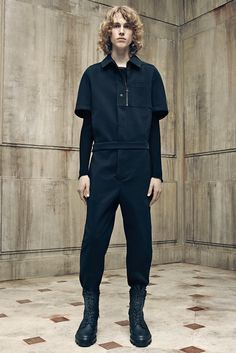 LOOK | 2016 SS PARIS MEN'S COLLECTION | BALENCIAGA | COLLECTION | WWD JAPAN.COM