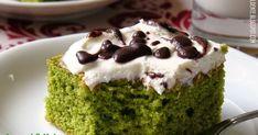 Ispanakli Kek - turecký špenátový koláč