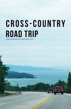 See the beauty of Canada at the other side. If you're planning to drive from Calgary to Toronto, read this!