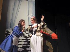 Stuff to do with your kids in Kitchener Waterloo: Alice In Wonderland Comes To Cambridge - Enter To #Win