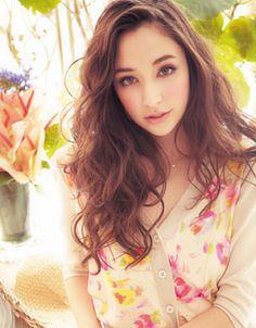 ケイリーン フランクリン kayleen franklin model blog: Spring 2012 Chesty Favorites
