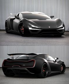 Trion Nemesis built in the USA