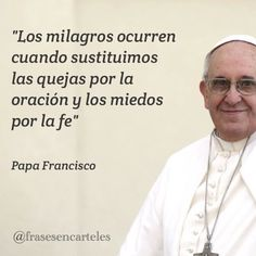 Papa Francisco Frases, Pool Fountain, Iyengar Yoga, Pope Francis, Special Person, God Is Good, Bible Verses, Prayers, Wisdom