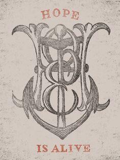 hope + anchor