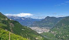 Bozen Umgebung Bolzano dintorni