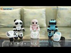 Intelligent Growth-up Robot Intelligent Robot, Dance, Lights, Dancing, Lighting, Rope Lighting, Candles, Lanterns, Lamps