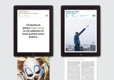 Best Awards - Strategy Design and Advertising. / Bulletin App