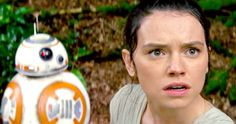 'Star Wars: The Force Awakens' Trailer #3 Teasers Reveal New Footage -- CTV and Walt Disney Studios Canada have revealed brief previews of the new 'Star Wars: The Force Awakens' trailer debuting tomorrow. -- http://movieweb.com/star-wars-7-force-awakens-trailer-3-teaser/