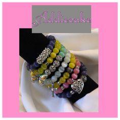 Addiecake 728 Bracelets