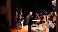Barga Jazz, serata finale concorso 2013