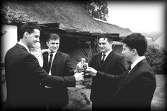 Cheers boys