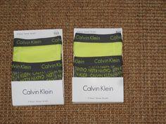 CALVIN  KLEIN  BOY'S XL  16 / 18  X LARGE BOXER  BRIEFS  NEW   2 PKGS  / 4 PAIRS #CalvinKlein #BoxerBriefs